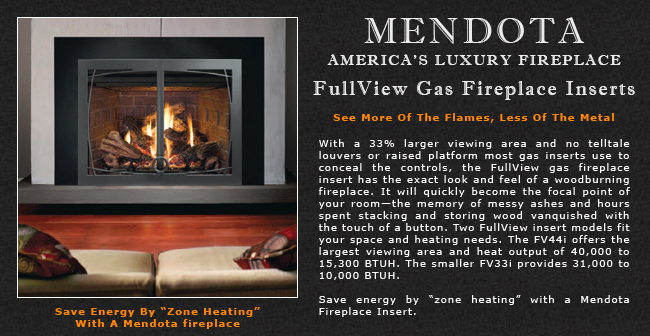 Mendota Full View Gas Fireplace Inserts Adams Stove Company Wood Stoves In Western M Pellet Machusetts The